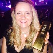 Jo award