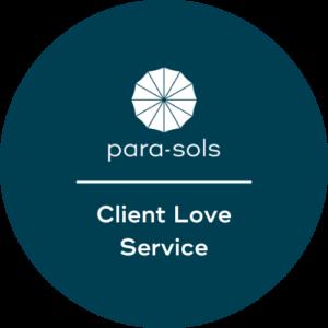 Client Love service